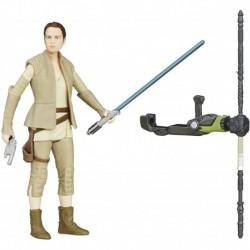 Figura Star Wars The Force Awakens 3.75-inch Figure Rey Resi (Importación USA)