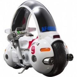 """Figura Bandai Bulma's Motorcycle -Hoipoi Capsule No 9 """"Drago (Importación USA)"""