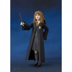 Figura Bandai Harry Potter and The Sorcerer's Stone Hermione (Importación USA)