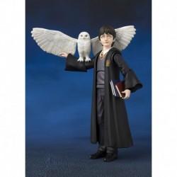 Figura Bandai Harry Potter and The Sorcerer's Stone BandaiS. (Importación USA)