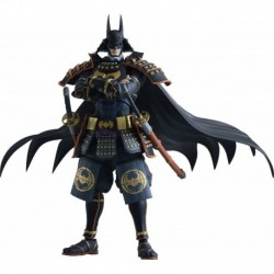 Figura Figma Good Smile Batman Ninja DX Sengoku Edition Acti (Importación USA)