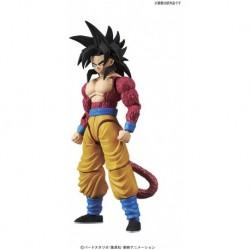 Figura Bandai Dragon Ball GT Super Saiyan 4 Son Goku New PKG (Importación USA)