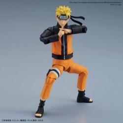 """Figura Bandai Hobby Figure-rise Standard Uzumaki Naruto """"Nar (Importación USA)"""