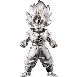 Figura Bandai 17764-Dragon Ball 56646-Absolute Chogokin (Importación USA)