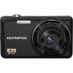 Cámara Digital Olympus VG-150 12 Megapixel 4x Optical Zoom 2 (Importación USA)