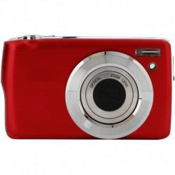 Cámara Digital Polaroid IS625-RED-FHUT 16.1 2.7-Inch LCD Red (Importación USA)