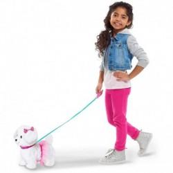 Barbie Cachorrito 28cm Primeros Pasos Perrito Niñas Gmv31 (Entrega Inmediata)