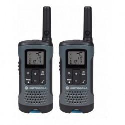 Par Radio Telefono Waklie Talkie Motorola T200 100% Original (Entrega Inmediata)