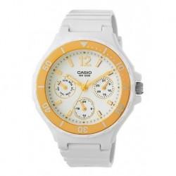 Reloj Casio Lrw-250h Multiaguja Mujer 100% Original (Entrega Inmediata)