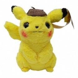 Pokémon Detective Pikachu Peluche (Entrega Inmediata)