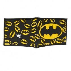 Dc Batman Billetera En Goma De Caucho (Entrega Inmediata)