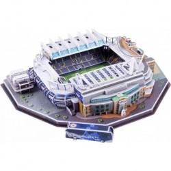 Rompecabezas Stamford Bridge 3d 171 Piezas Puzzles