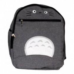 Maleta Morral Totoro Anime (Entrega Inmediata)