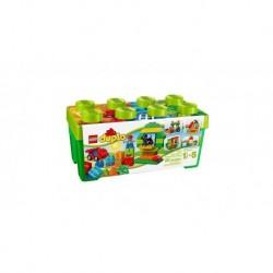 Caja De Diversión todo En Uno Lego® Duplo® (Entrega Inmediata)