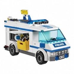 Lego Transporte De Prisioneros 7286 (Entrega Inmediata)