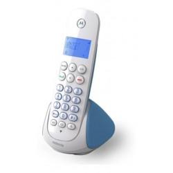 Telefono Inalámbrico Motorola 750a Azul (Entrega Inmediata)