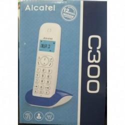 Teléfono Inhalambrico Alcatel C300