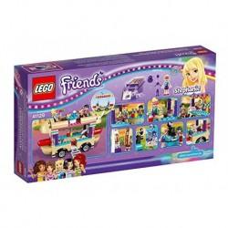 Lego Friends Parque De Diversiones Camioneta (Entrega Inmediata)