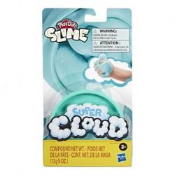 Play Doh Super Cloud Slime Individual Rojo (Entrega Inmediata)