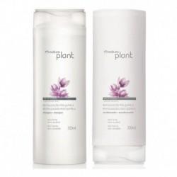 Shampoo Y Acondicionador Revitalizacion Post Quimica Natura (Entrega Inmediata)