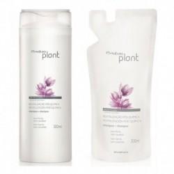 Shampoo Revitalizacion Postquimica + Repuesto Natura (Entrega Inmediata)