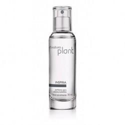 Perfume Para Cabello Floral Envolvente Inspira Natura Plant (Entrega Inmediata)