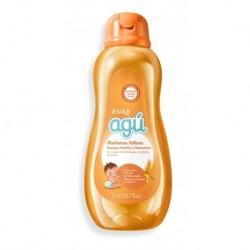 Shampoo Agú Mañanas Felices Miel Esika Original (Entrega Inmediata)
