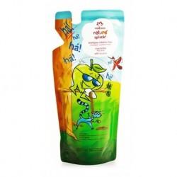 Repuesto Shampoo Cabellos Lisos Splack Natura (Entrega Inmediata)