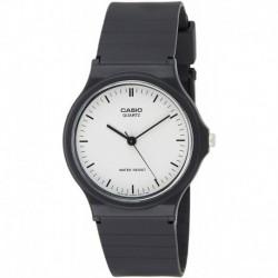 Reloj Casio MQ24-7E2 Hombre Analog Bracelet Wa (Importación USA)