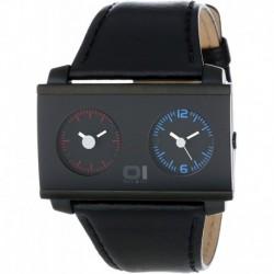Reloj 01TheOne AN05BK02B1 Unisex AN05 Du