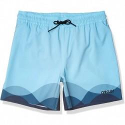 """Gafas Oakley Hombre Waves Seamless Beachshort 16"""" (Importación USA)"""
