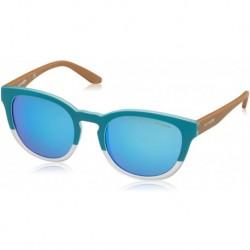 Gafas ARNETTE Hombre An4230 Cut Back Round Sunglasse (Importación USA)