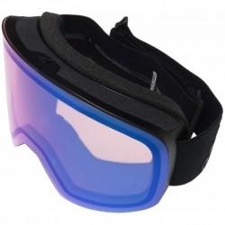Gafas Adidas Ad80/50 Backland Mens/Mujer Goggles Fu (Importación USA)