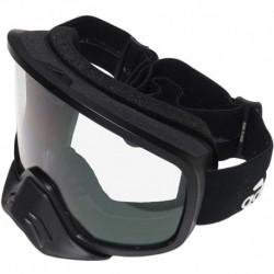 Gafas Adidas Ad84/75 Backland Dirt Mens/Mujer Goggl (Importación USA)