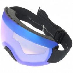 Gafas Adidas Ad85/75 Mens/Mujer Goggles Full-rim 10 (Importación USA)