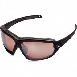 Gafas adidas Evil Eye Evo Pro S A194 6050 Rectangula (Importación USA)