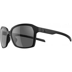 Gafas adidas AD4575-9100 Unisex Aspyr Matte Black Fr (Importación USA)