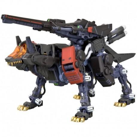 Figura CAT Kotobukiya Co Ltd ZOIDS ZD-093 command Wolf I