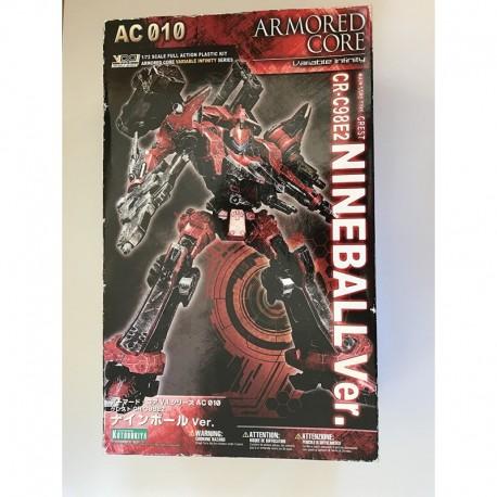 Figura Kotobukiya Armored Core figurine Fine Scale Mode 2