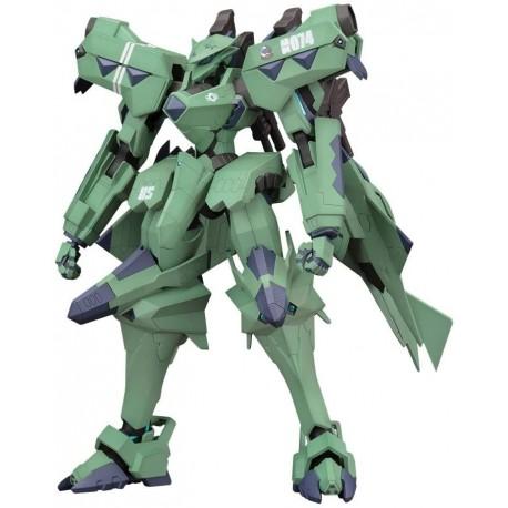 Figura Kotobukiya Co Ltd Muv-Luv Alternative F-22A Rapt