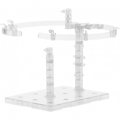 Figura M.S.G Modeling Support Goods Playing Base A