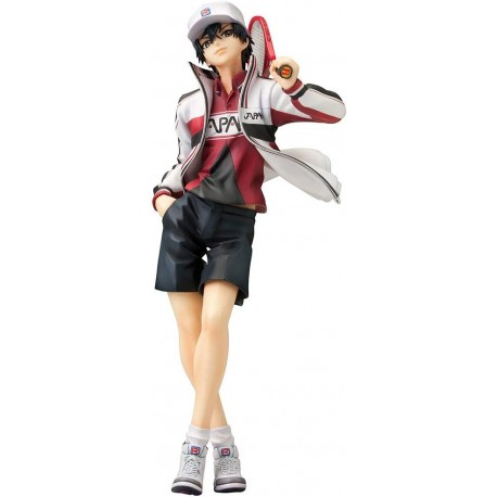 Figura ARTFX J The New Prince of Tennis Ryoma Echizen Rene