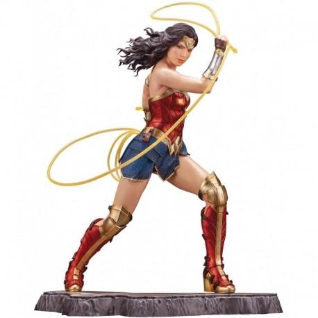 Figura Kotobukiya Wonder Mujer 1984 Movie (Importación USA)