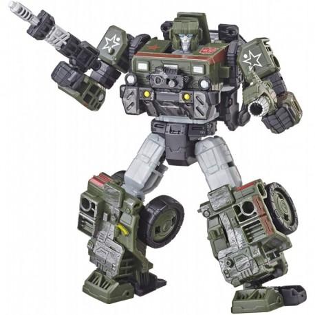 Figura Transformers E3537 Generations War for