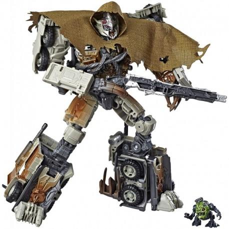 Figura Transformers Toys Studio Series 34 Lead (Importación USA)