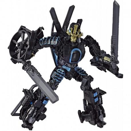 Figura Transformers Toys Studio Series 45 Delu (Importación USA)