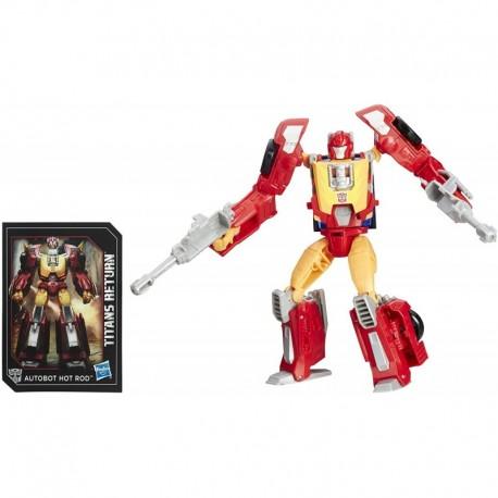 Figura Transformers Generations Titans Retur 1 (Importación USA)