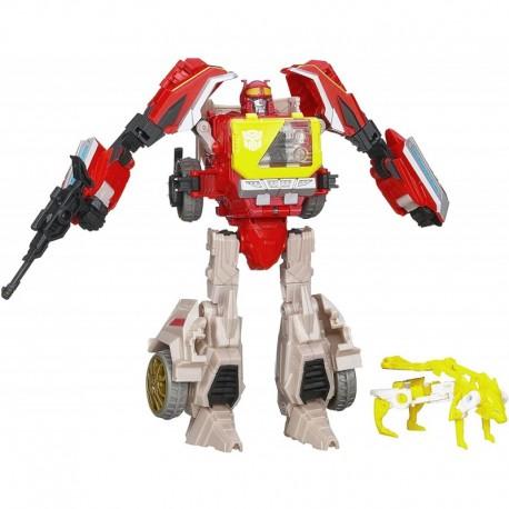 Figura Transformers Generations Voyager Class (Importación USA)