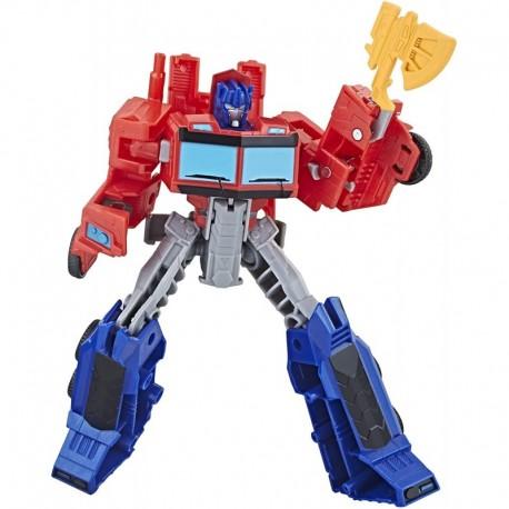 Figura Transformers Cyberverse Warrior Class