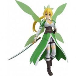 Figura Figma Max Factory Sword Art Online II Leafa ALO Ver (Importación USA)
